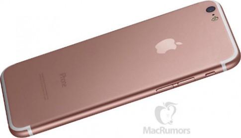 iPhone 7 có thể dùng vỏ tráng gốm, tăng pin so với 6s