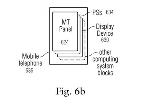 iPhone 7 có thể nhận lệnh không cần chạm