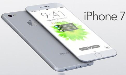 iPhone 7 Plus sẽ có bản 256 GB, pin 3.100 mAh