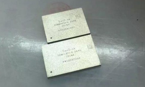 iPhone 7 Plus sẽ có bộ nhớ 256 GB, pin 3.100 mAh