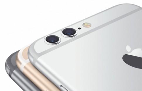 iPhone 7 Plus sẽ có camera kép