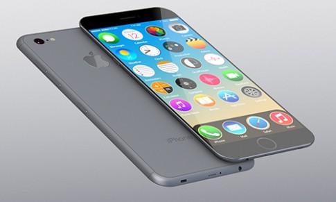 iPhone 7 sẽ chống nước, bỏ dải anten ở mặt sau