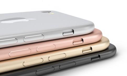 iPhone 7 sẽ có sạc không dây, bỏ giắc tai nghe
