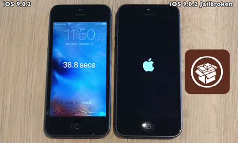 iPhone chạy chậm đi vì jailbreak