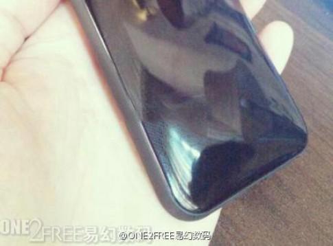 iPhone giá rẻ bản thử nghiệm xuất hiện ở Trung Quốc