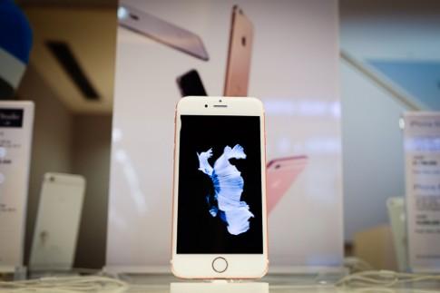iPhone giảm giá mạnh