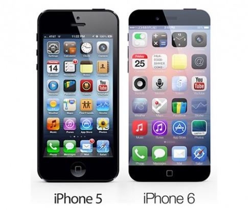 'iPhone không viền' trong hình dung của người sử dụng