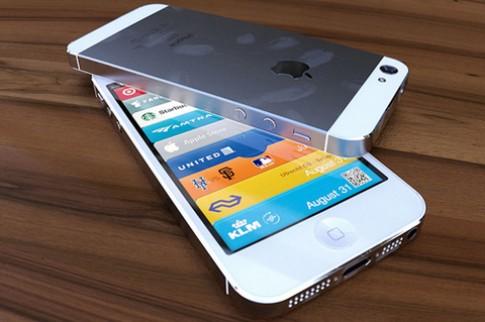 iPhone mới có 4G, NFC và RAM gấp đôi