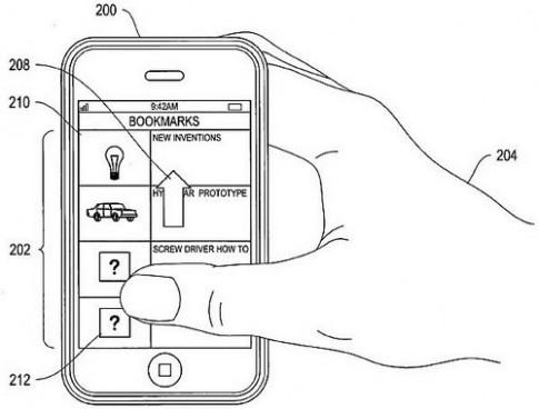 iPhone sắp hỗ trợ nhận diện khuôn mặt để mở khóa