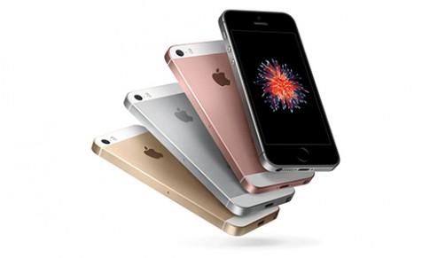 iPhone SE có pin tốt hơn iPhone 5s và 6s