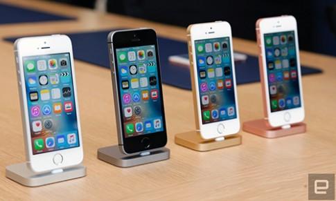 iPhone SE - giá rẻ chưa chắc đã ngon