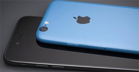 iPhone SE màn hình 4 inch giá có thể từ 9 triệu đồng