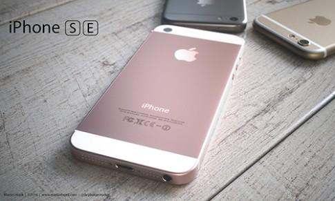 iPhone SE sẽ mang 'hồn' iPhone 6s, vỏ 5s