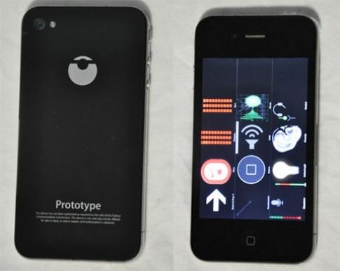 iPhone thử nghiệm được rao bán 10.000 USD