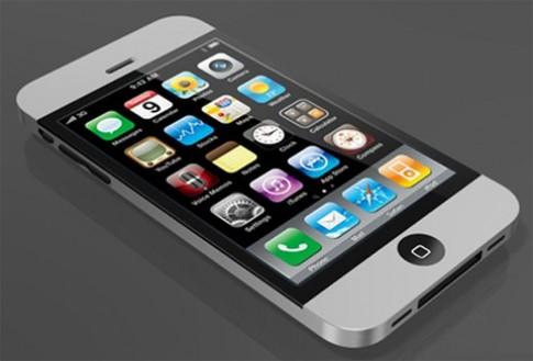 iPhone tiếp theo kết nối 4G và cổng giao tiếp nhỏ hơn