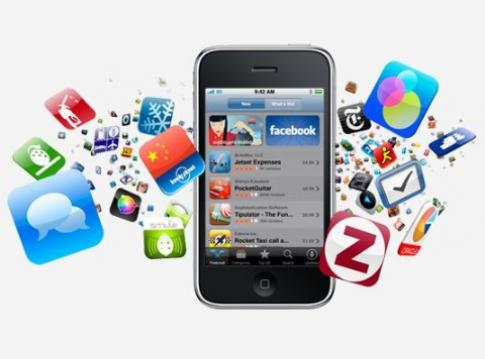 iPhone xách tay - nỗi lo hàng 'dởm
