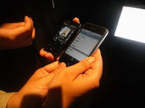 ITC xem xét lại quyết định xử Apple thắng kiện HTC