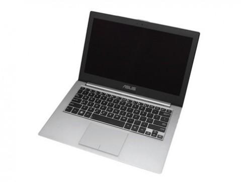 Khám phá linh kiện của Asus ZenBook Prime