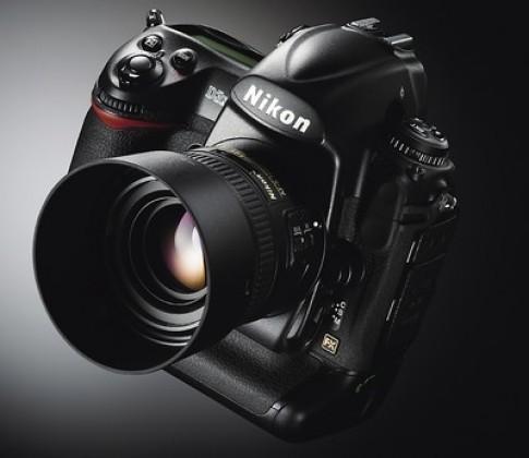 Khám phá Nikon D3x 24,5 Megapixel