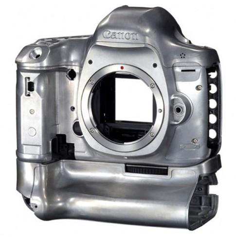 Khám phá 'nội tạng' Canon 5D Mark III