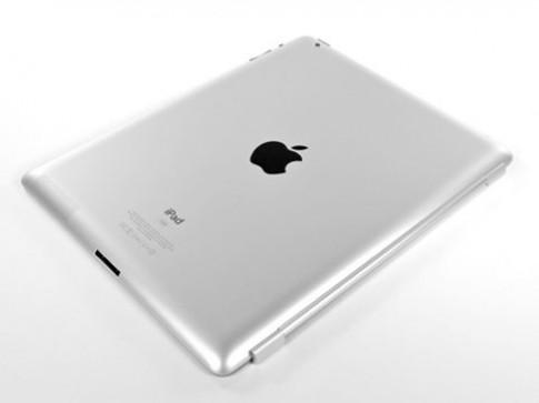 Khám phá 'nội tạng' iPad 2