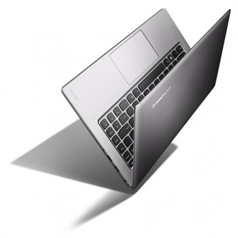 Khám phá ultrabook Lenovo IdeaPad U300s