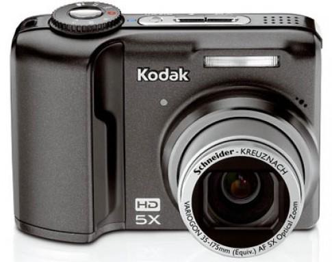 Kodak EasyShare Z1085 IS - lựa chọn đáng tiền