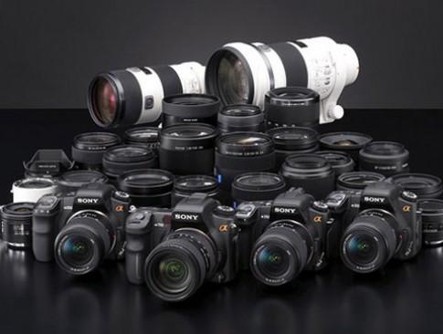 Kuwait bác thông tin cấm máy ảnh DSLR