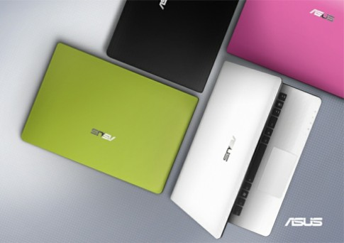 Laptop Asus cho sinh viên giá 7,4 triệu