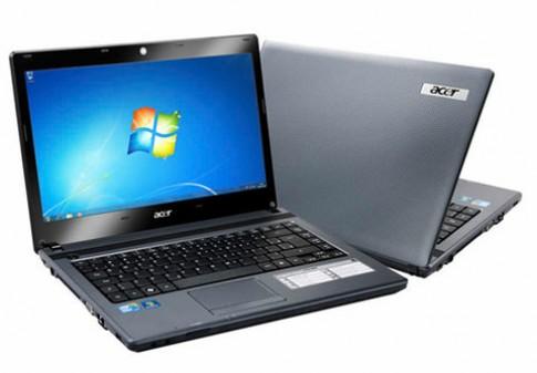 Laptop bán tháng 5/2012