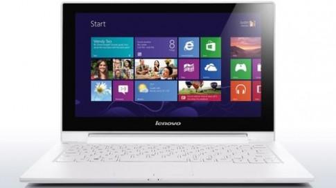 Laptop cảm ứng giá rẻ Lenovo IdeaPad S210