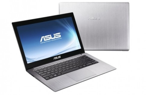 Laptop cảm ứng Vivobook với chip lõi tứ và card đồ hoạ rời