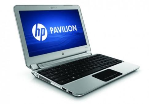 Laptop chay AMD Zacate cua HP gia tu 500 USD