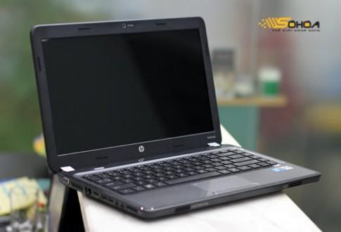 Laptop Core i giá rẻ nhất của HP