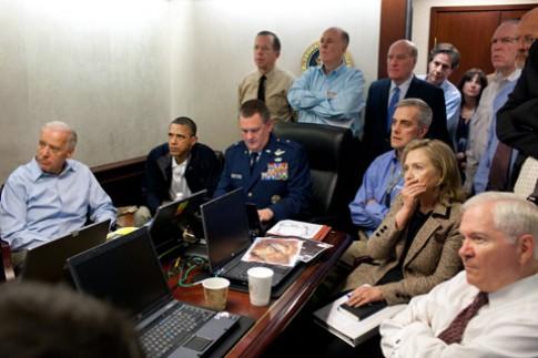 Laptop của HP được chính khách Mỹ 'ưa chuộng'