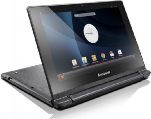 Laptop đầu tiên chạy Android của Lenovo