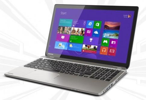 Laptop đầu tiên dùng chip Haswell về Việt Nam