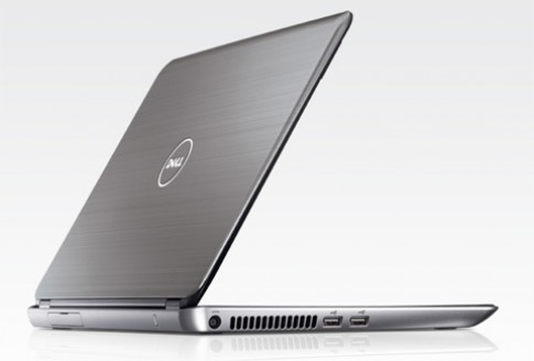 Laptop dau tien su dung chip AMD dual-core Neo moi
