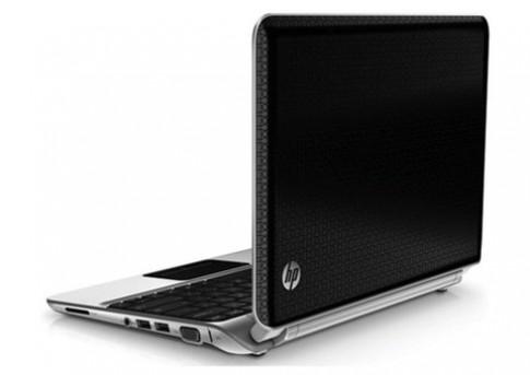 Laptop dùng chip AMD Fusion giá từ 450 USD của HP