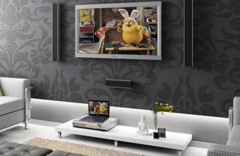 Laptop hỗ trợ xem phim HD tối đa - Acer Aspire 4738