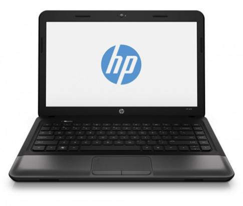 Laptop HP 450 giá rẻ dành cho doanh nghiệp nhỏ