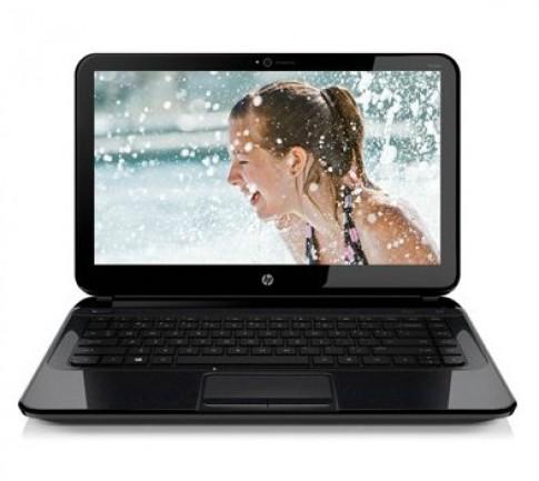 Laptop HP màn hình cảm ứng và bàn phím truyền thống