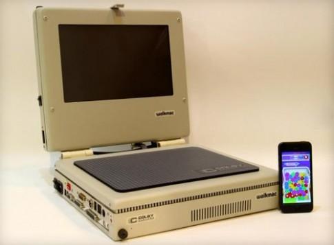 Laptop Mac đầu tiên không do Apple sản xuất