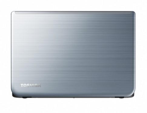 Laptop màn hình cảm ứng có card đồ họa rời của Toshiba