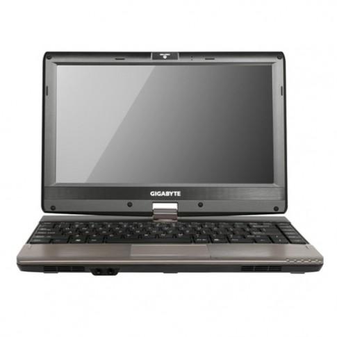 Laptop màn hình cảm ứng của Gigabyte