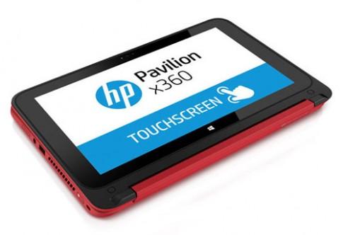 Laptop màn hình xoay 360 độ giá rẻ
