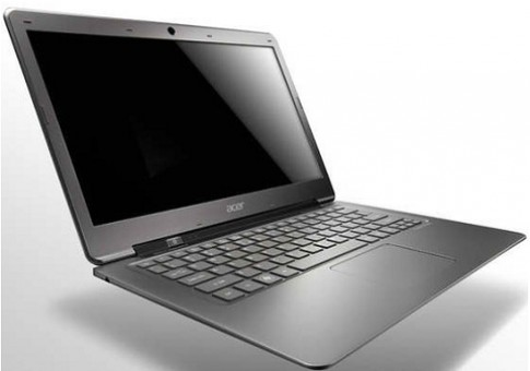 Laptop mới ra thị trường tháng 10/2011