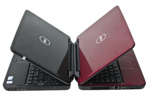 Laptop mới ra thị trường tháng 9/2011