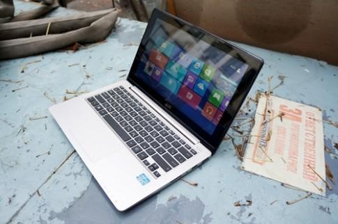 Laptop nổi bật bán tháng 12/2012