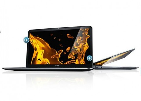 Laptop nổi bật bán tháng 3/2013